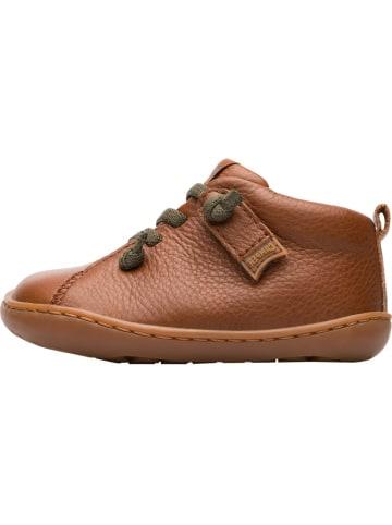 """Camper Sneaker """" Peu Cami """" in Braun"""