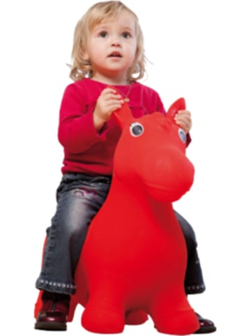 John Hop Hop Pony, sortiert