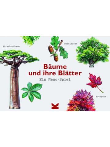 Laurence King Verlag Bäume und ihre Blätter