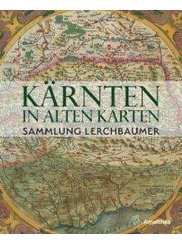 Signum Kärnten in alten Karten   Sammlung Lerchbaumer