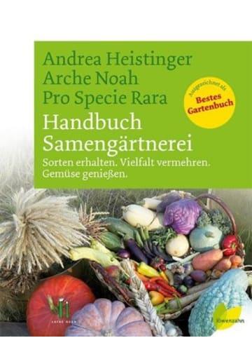 Löwenzahn Handbuch Samengärtnerei