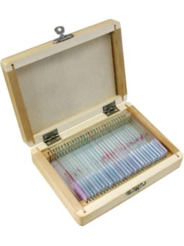 Bresser Dauerpräparate 25 St./Box - Biologie