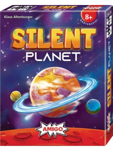 Amigo Silent Planet