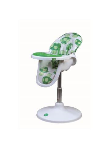 Creative Baby Circle High Chair Deluxe Hochstuhl