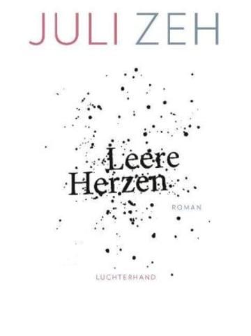 Luchterhand Literaturverlag  Leere Herzen