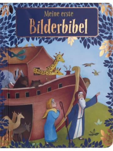 SCM R. Brockhaus Meine erste Bilderbibel