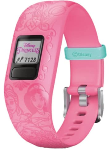 Garmin vivofit jr. 2 Disney Prinzessin, pink