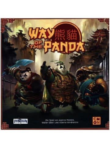 Asmodee Way of the Panda (Spiel)