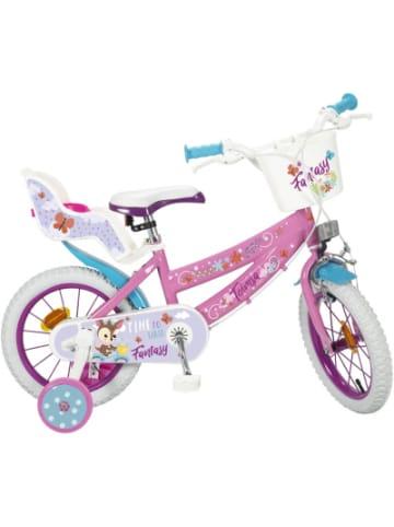 Toimsa Bikes Fahrrad 14 Zoll Fantasy Walk