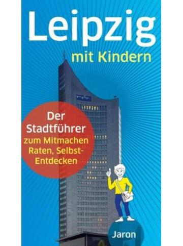 Isensee Leipzig mit Kindern
