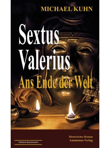 Kuhn Rikon Sextus Valerius II   Ans Ende der Welt