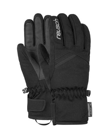 Reusch Fingerhandschuhe Coral R-TEX® XT in black