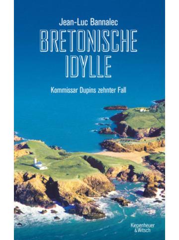 Kiepenheuer & Witsch Bretonische Idylle