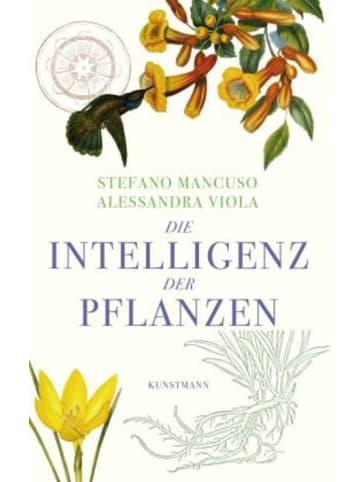 Verlag Antje Kunstmann Die Intelligenz der Pflanzen