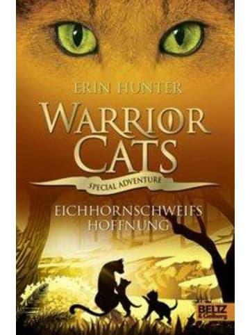Beltz Verlag Warrior Cats - Special Adventure. Eichhornschweifs Hoffnung