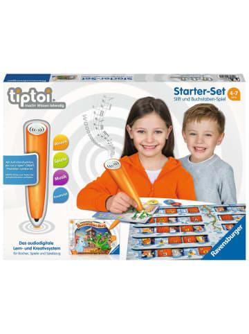 Tiptoi tiptoi® Starter-Set: Stift und Buchstaben-Spiel