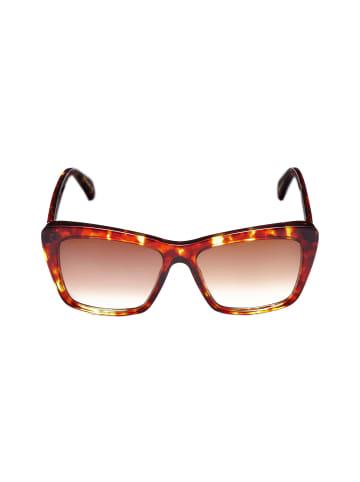 EYE RESPECT Sonnenbrille Ana III in havana