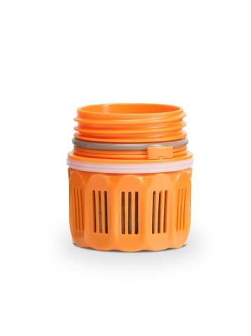 GRAYL Wasserfilter Kartusche in orange