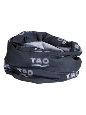 "TAO Funktionstuch ""Head Rag"" in black"