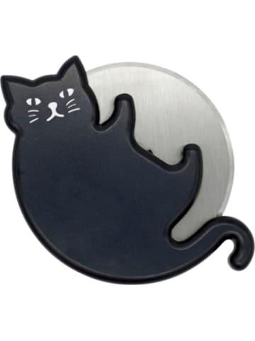 "Kikkerland Pizzaschneider ""Cat Lovers"", 10,5x7,5x1cm"