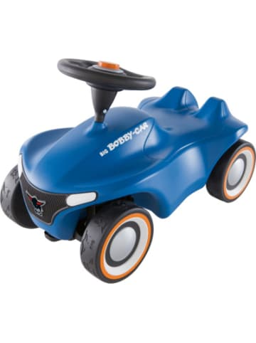 BIG -Bobby-Car-Neo Blau