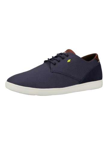 Boxfresh Sneaker in Navy