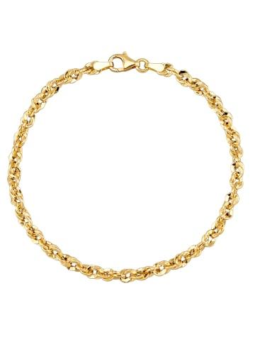 Diemer Gold Armband in Gelbgold in Gelbgoldfarben