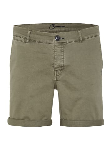 Chiemsee Chinoshorts in Dusty Olive new