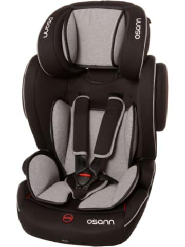 Osann Auto-Kindersitz Flux Isofix, Grey Melange