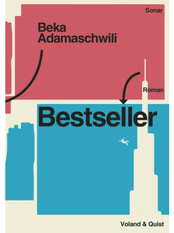Voland & Quist Bestseller
