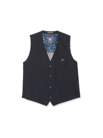 CALAMAR Jacken in blau