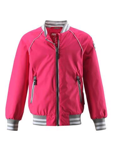 "Reima Übergangsjacke "" Hento "" in Candy pink"