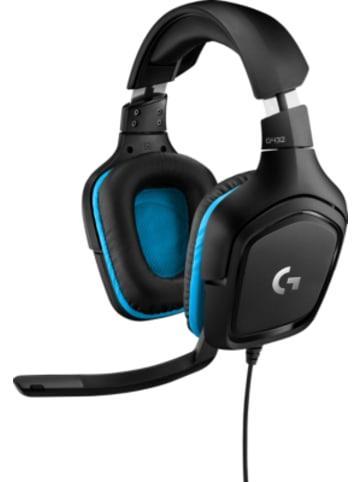 Logitech Gaming Headset mit 7.1 Dolby Surround Sound G 432
