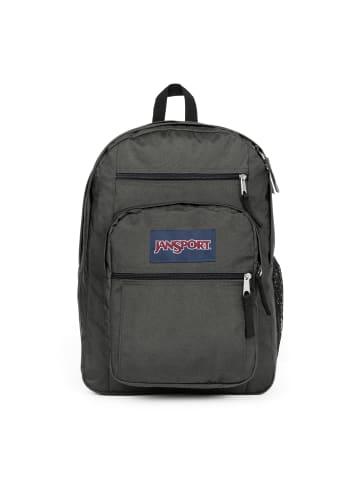 JanSport Big Student Rucksack 43cm Laptopfach in graphite grey