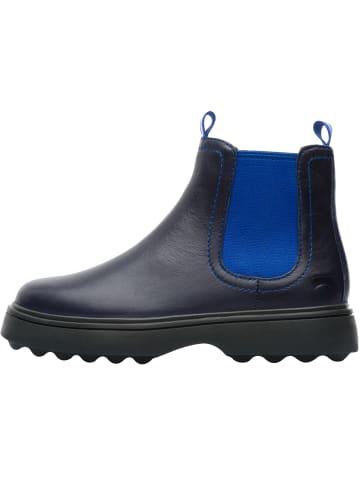 """Camper Stiefel """" Norte """" in Blau"""