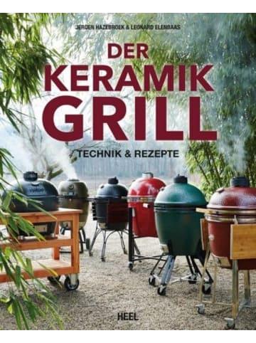 Heel Verlag Der Keramikgrill