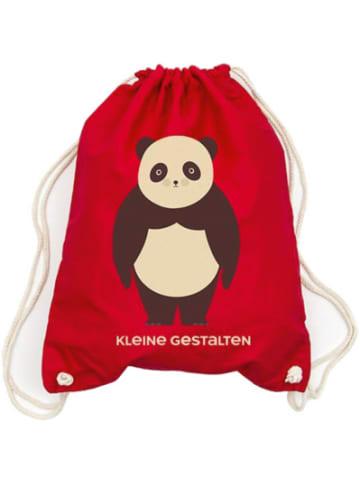Gestalten Verlag Kleine Gestalten Turnbeutel Panda