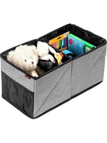 Reer TravelKid Box, Auto-Ordnungsbox