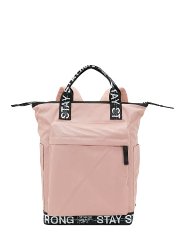 George Gina & Lucy Wickelrucksack Minor Monokissed in dusty rose strong