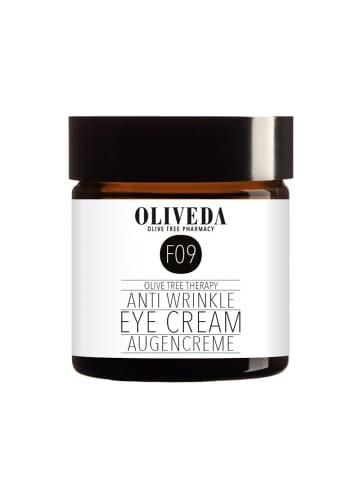 "Oliveda Augencreme ""F09 Anti Wrinkle"" - 30 ml"