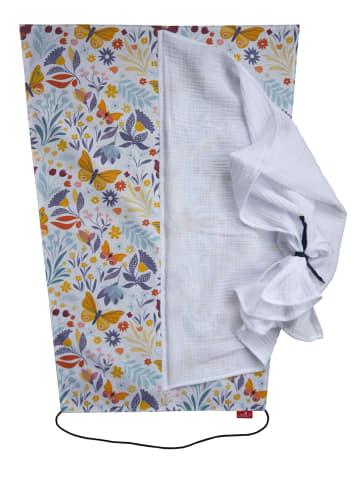 Levily - Manufaktur babyfroh  Sonnensegel Sonnenschutz Papillon