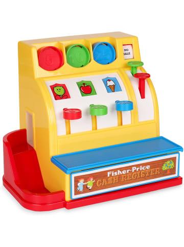 Basic Fun Fischer Price Registrierkasse