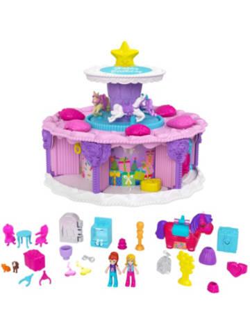 Mattel Polly Pocket Geburtstags Countdown
