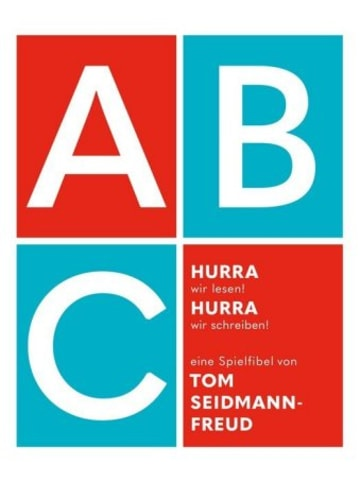 WALDE + GRAF VERLAG Hurra, wir lesen! Hurra, wir schreiben!