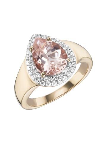 Creazione Bijoux Ringe 750/- Gold in weiß