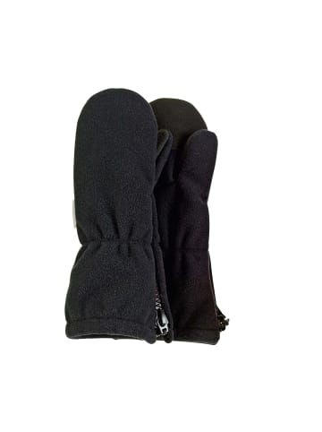 Sterntaler Stulpen-Handschuh in schwarz