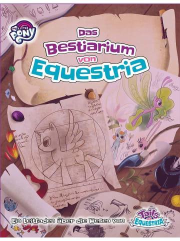 Ulisses Spiel & Medien My little Pony - Tails of Equestria: Das Bestiarium von Equestria