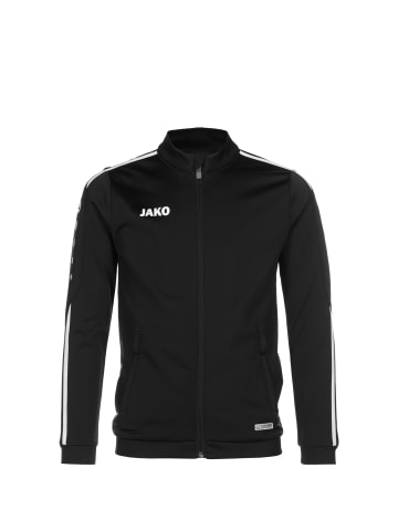 Jako Trainingsjacke Striker 2.0 in schwarz / weiß