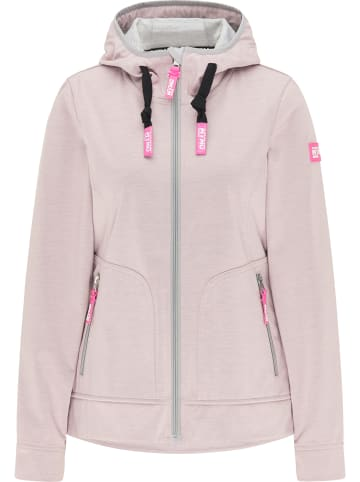 MyMO ATHLSR Funktionsjacke in Nude