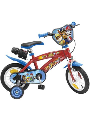 Toimsa Bikes PAW Patrol Kinderfahrrad, 12 Zoll